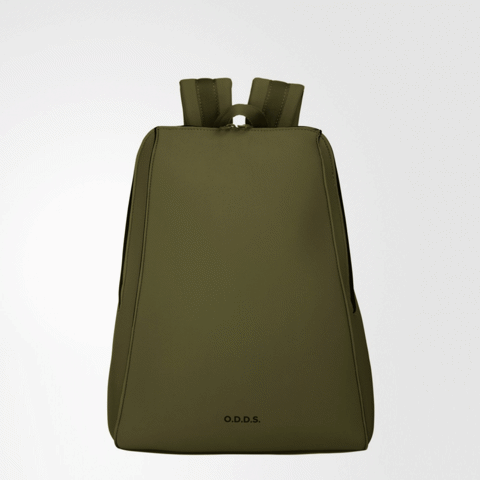 O.D.D.S. Trap Backpack Military Green
