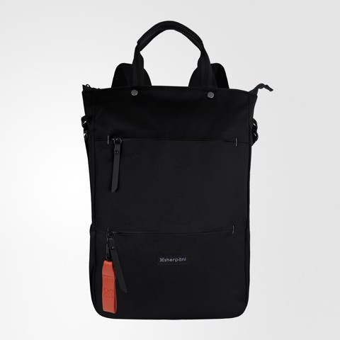 Essentials Camden Raven 3IN1