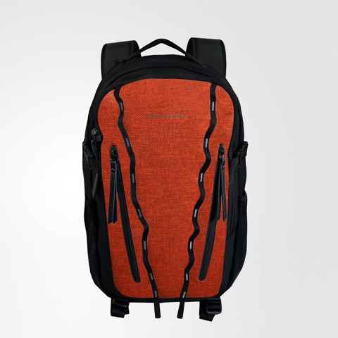 Quest AntiTheft Copper Backpack