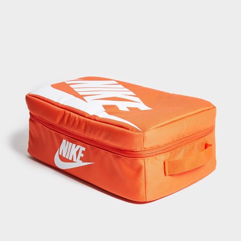 Air Shoebox Bag Orange