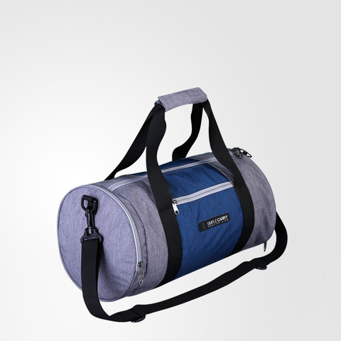 Gymbag Grey/Navy