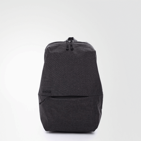Milano 8'' Sling Bag Black