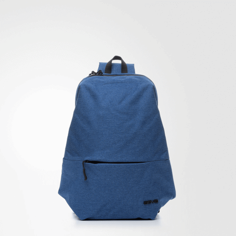 Milano 8'' Sling Bag Blue