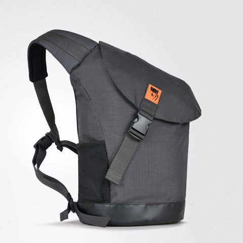 Arnold Deluxe Backpack Graphite