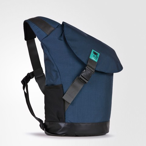 Arnold Deluxe Backpack Navy