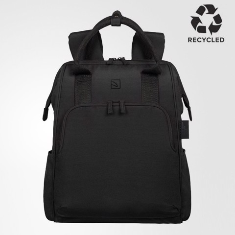 AMPIO ECO BLACK BKAMP14-BK