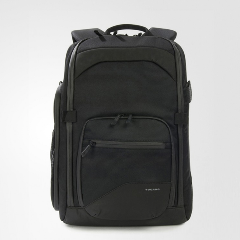 Tech Plus Camera Backpack