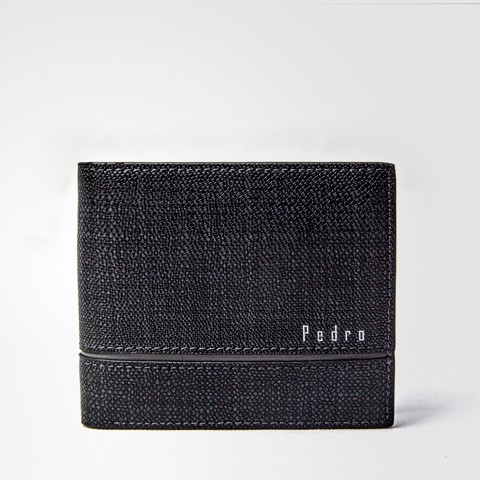 Wallet New Style Black