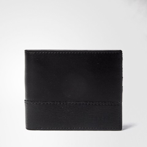 Wallet Style Black