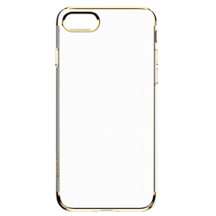 Ốp Lưng IPhone 7 Baseus Shining Case - Màu gold