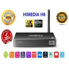 Himedia H8 Plus OCTA Core 2GB Ram - 16GB Rom
