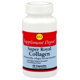 vien uong sua ong chua 63.2 supplement depot super royal colllagen 60 vien