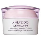 kem massage lam sang da shiseido white lucent brightening massage cream n 80ml
