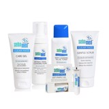 bo san pham tri mun sebamed clear face