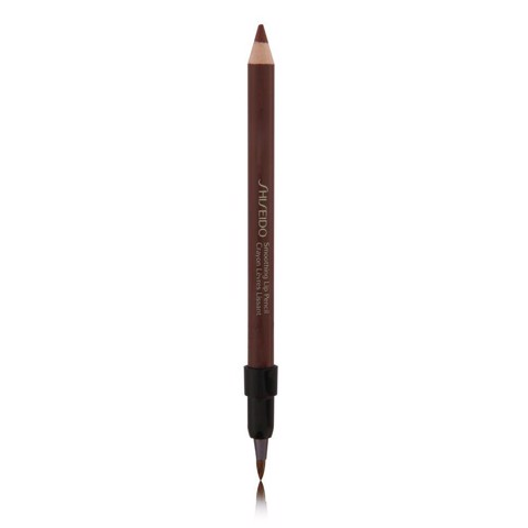shiseido smoothing lip pencil br706 rosewood