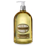 dau tam hanh nhan loccitane almond shower oil 250ml