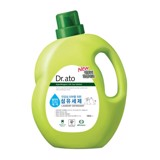 Dr.ato Fabric Laundry Allergen free Bottle 1800ml