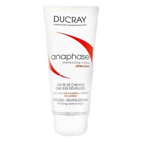 Ducray Anaphase Stimulating Cream Shampoo