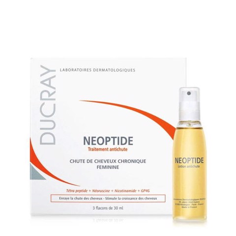 Ducray Neoptide Lotion Thinning Hair Women 30ml
