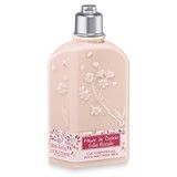 duong the huong hoa anh dao l occitane folie florale body milk 250ml