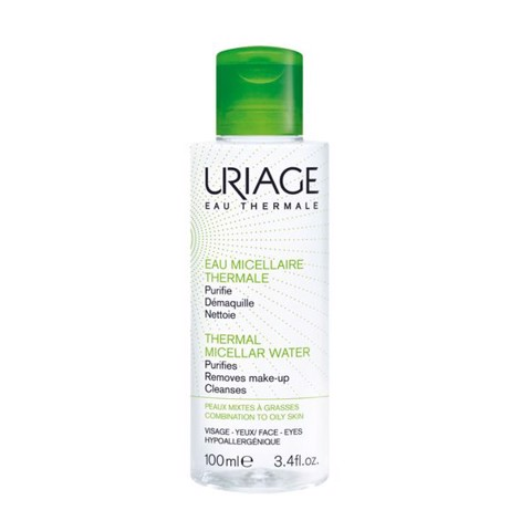 Uriage Eau Micellaire Thermal PMG 100ml
