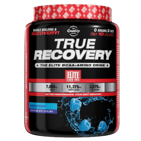 elite labs usa true recovery 2