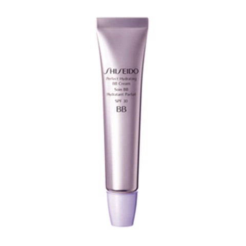 kem nen bb cream shiseido perfect hydrating bb cream light spf30 30ml light
