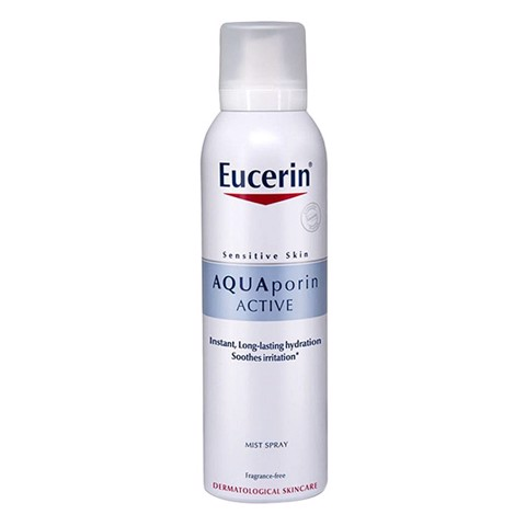Eucerin AQUAporin Active 150ml