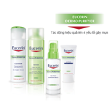 Eucerin Dermo PURIFYER combo