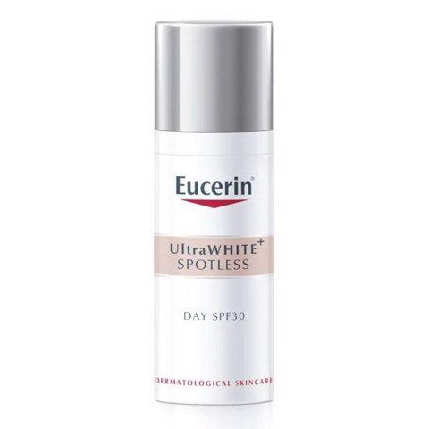 Eucerin UltraWHITE+ SPOTLESS Day SPF30