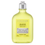 gel tam 2 trong 1 cho nam l occitane cedrat shower gel 250ml