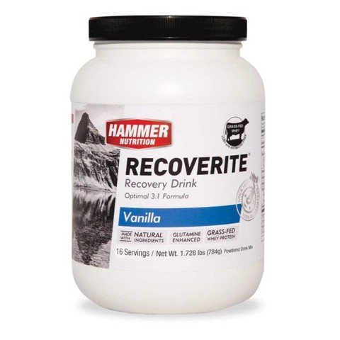 Hammer Nutrition Recoverite Vanilla