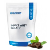 Impact Whey Isolate Chocolate Mint 1kg