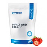 Impact Whey Isolate Strawberry Cream 5kg