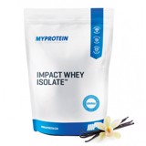 Impact Whey Isolate Vanilla 1kg