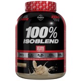 elite labs Isoblend banana