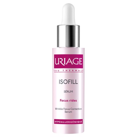 Uriage Isofill Sérum Intense Repulpant 30ml