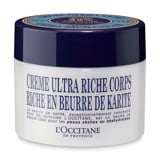 kem duong am loccitane shea butter ultra rich body cream 200ml