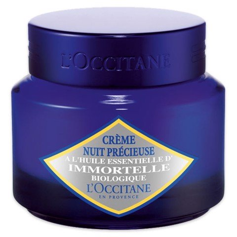 kem duong dem loccitaneimmortelle precious night cream 50ml 2