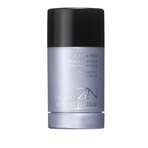 lan khu mui shiseido zen for men deodorant stick 75g