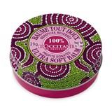 loccitane shea butter ultra soft cream rose 20g
