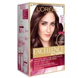 thuoc nhuom toc l oreal excellence creme 4.2 nau anh tim