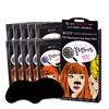 mieng dan lot mun dau den snp pop blackhead clear nose patch 10 mieng