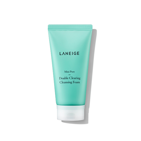 Mini Pore Double Clearing Cleansing