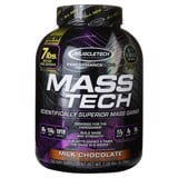 muscletech mass tech performance series chocolate 7lbs