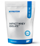 Impact Whey Isolate White Chocolate 5kg