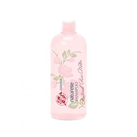 Farmasi Natural Rose Water Shampoo