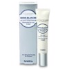 mat na duong sang da vung mat loccitane reine blanche illuminating eye care mask 15ml