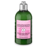 dau xa cho toc nhuom loccitane aromachologie radiance color care conditioner 250ml