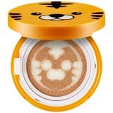 phan phu tong mau da snp animal tiger long lasting cover cushion